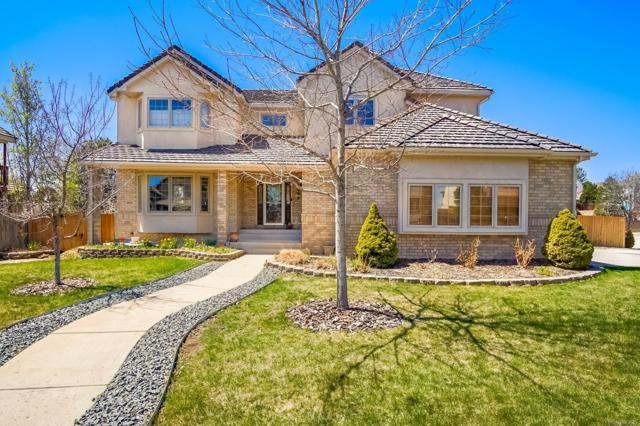 7099 Russell Court, Arvada, CO 80007 (#8720331) :: The Galo Garrido Group