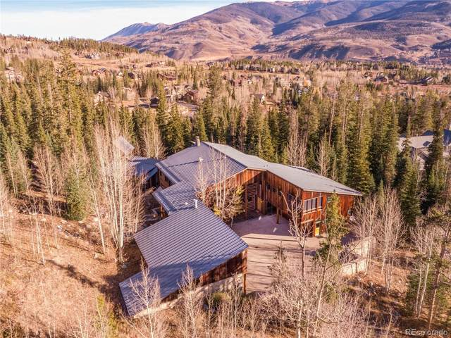 000 Pearl Lane, Silverthorne, CO 80498 (#8720680) :: Wisdom Real Estate