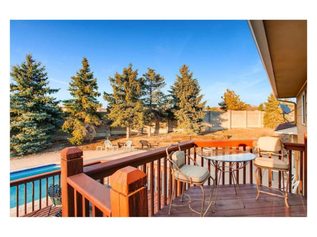 6930 Rosewood Circle, Colorado Springs, CO 80918 (MLS #8720931) :: 8z Real Estate