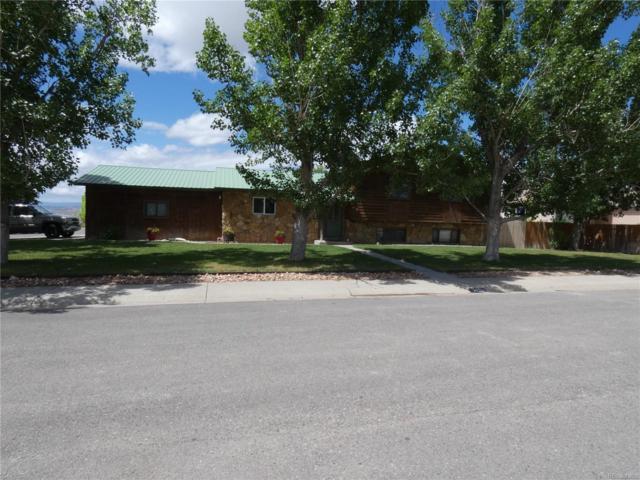1421 La Mesa Circle, Rangely, CO 81648 (MLS #8721138) :: 8z Real Estate