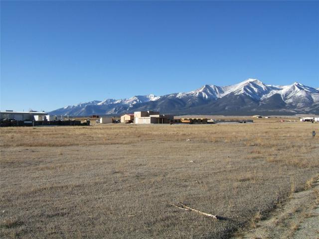 Gregg Circle, Buena Vista, CO 81211 (MLS #8721483) :: 8z Real Estate
