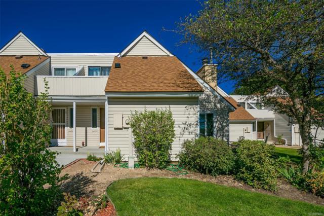 2469 S Xanadu Way C, Aurora, CO 80014 (MLS #8721779) :: 8z Real Estate