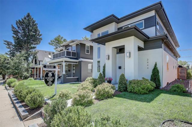 3444 W Moncrieff Place, Denver, CO 80211 (#8721824) :: The Peak Properties Group