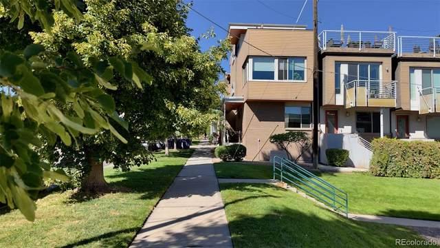 3234 Quivas Street, Denver, CO 80211 (#8722070) :: You 1st Realty