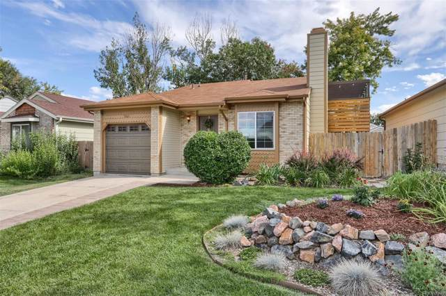 7668 Gray Way, Arvada, CO 80003 (#8722232) :: The Griffith Home Team