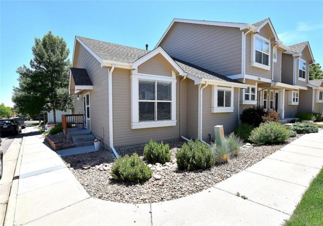 708 Crown Ridge Lane #4, Fort Collins, CO 80525 (#8722765) :: The Heyl Group at Keller Williams