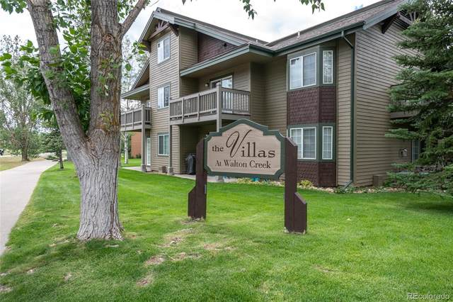 1450 Morgan Court #1505, Steamboat Springs, CO 80487 (#8722783) :: THE SIMPLE LIFE, Brokered by eXp Realty