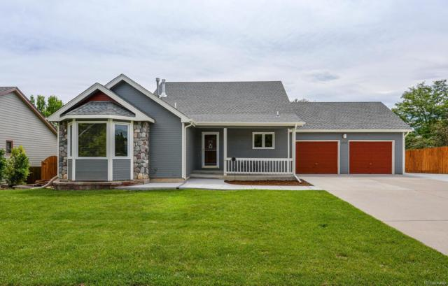 1118 Country Acres Drive, Johnstown, CO 80534 (MLS #8722926) :: 8z Real Estate