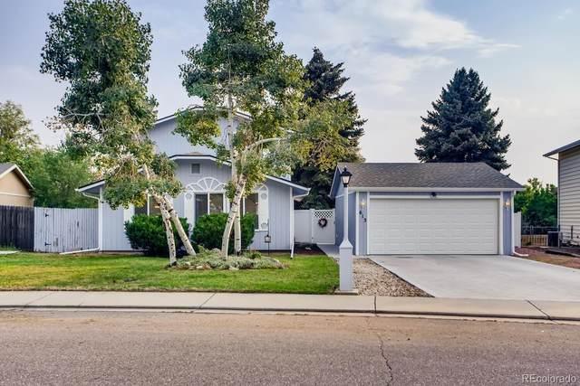 613 Independence Drive, Longmont, CO 80504 (#8723056) :: Symbio Denver