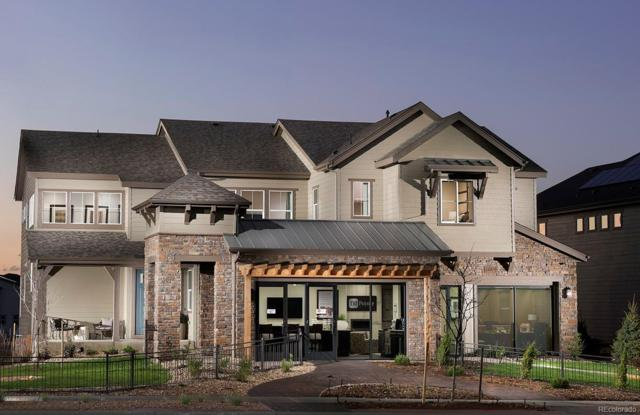 19495 W 94th Avenue, Arvada, CO 80007 (#8723108) :: The Peak Properties Group