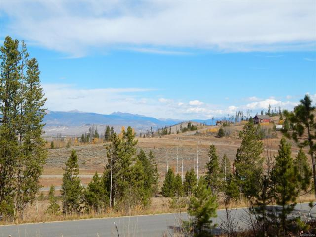 740 Cirrus Way, Granby, CO 80446 (#8723535) :: Wisdom Real Estate