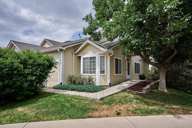 12355 E 2nd Drive, Aurora, CO 80011 (#8723828) :: Bring Home Denver with Keller Williams Downtown Realty LLC