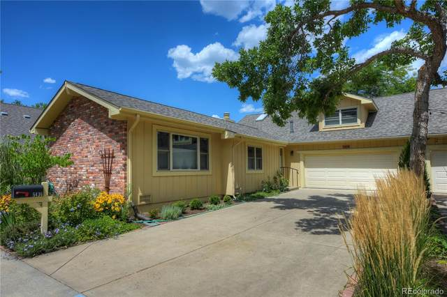 5436 White Place, Boulder, CO 80303 (#8724706) :: Chateaux Realty Group