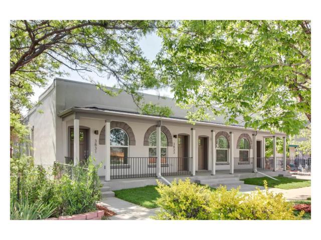 3833 Shoshone Street, Denver, CO 80211 (#8724710) :: The Peak Properties Group