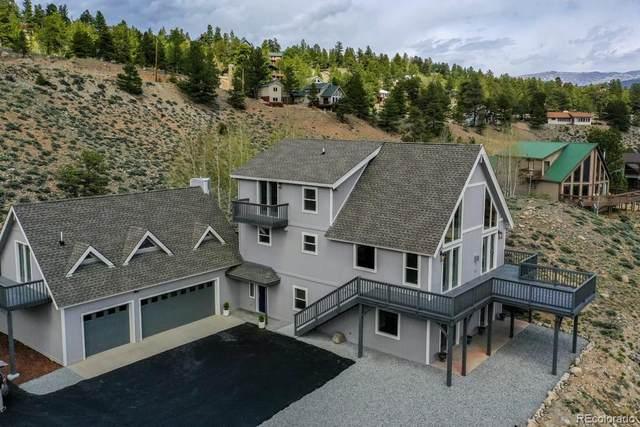 445 Twin Peaks Drive, Twin Lakes, CO 81251 (#8724735) :: Stephanie Fryncko | Keller Williams Integrity