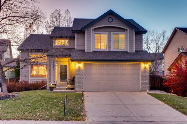 8765 S Cody Court, Littleton, CO 80128 (#8724820) :: The DeGrood Team