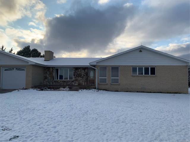 27927 County Road, Eckley, CO 80727 (#8724942) :: HomePopper