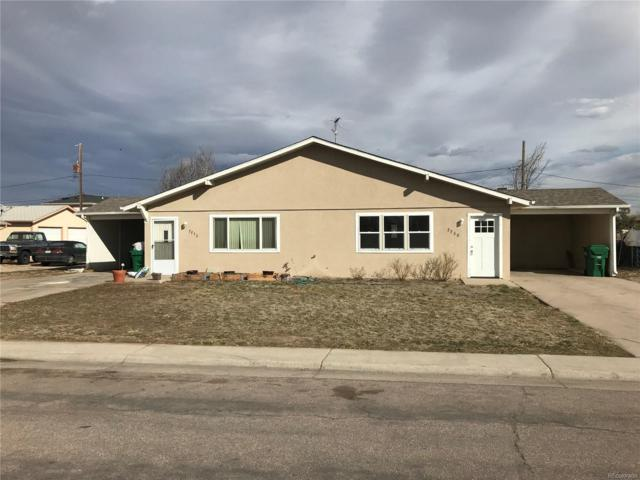 7730 Idlewild Street, Commerce City, CO 80022 (MLS #8725350) :: 8z Real Estate