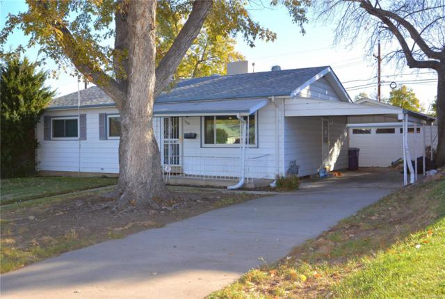1830 S Tennyson Street, Denver, CO 80219 (MLS #8725426) :: 8z Real Estate