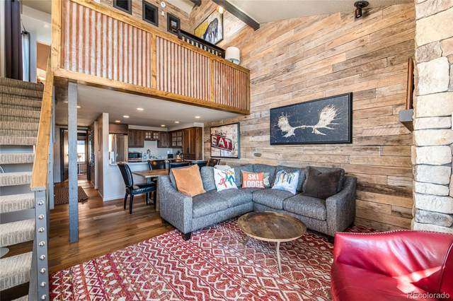 1920 Ski Time Square Drive #505, Steamboat Springs, CO 80487 (#8726396) :: The DeGrood Team