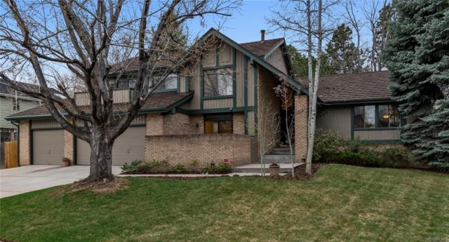 5289 S Joliet Way, Englewood, CO 80111 (#8726590) :: The HomeSmiths Team - Keller Williams
