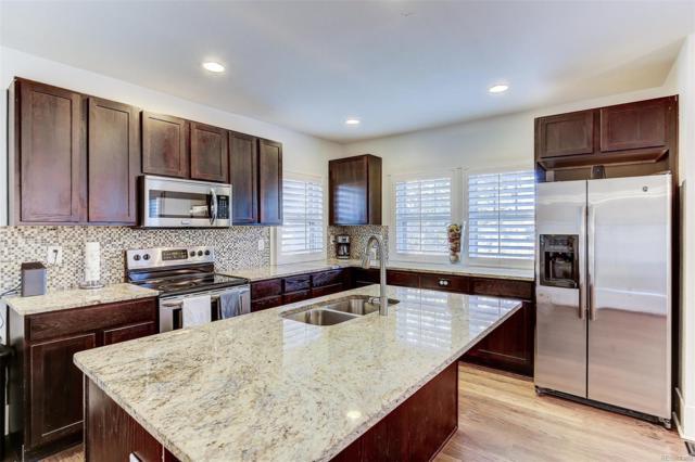 2587 Cherry Street, Denver, CO 80207 (MLS #8726671) :: 8z Real Estate