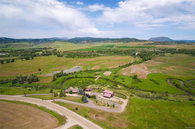 38100 County Road 179, Steamboat Springs, CO 80487 (#8726795) :: The DeGrood Team