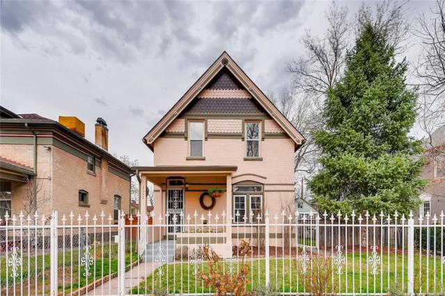 3040 Meade Street, Denver, CO 80211 (#8727116) :: Wisdom Real Estate