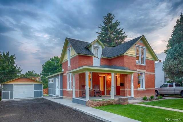 460 W 5th Street, Loveland, CO 80537 (#8727137) :: The DeGrood Team