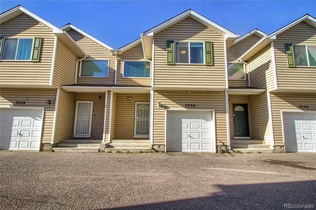 7234 E 38th Avenue, Denver, CO 80207 (#8727332) :: HomeSmart