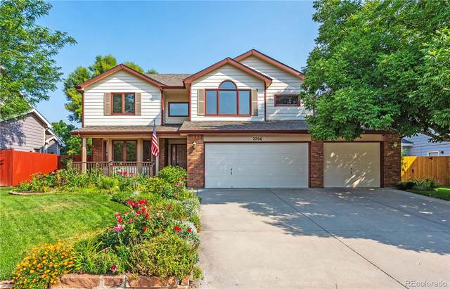 2706 Stockbury Drive, Fort Collins, CO 80525 (#8727858) :: The DeGrood Team
