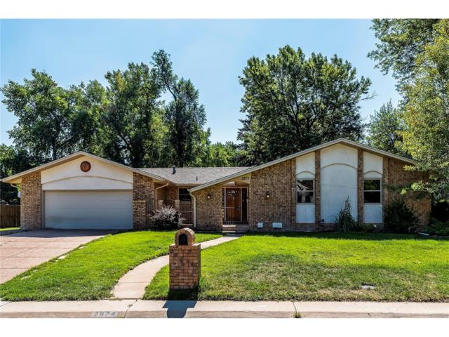 2874 Pierson Way, Lakewood, CO 80215 (#8728288) :: The City and Mountains Group