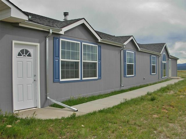 3905 Bare Trail, Fairplay, CO 80440 (MLS #8728468) :: 8z Real Estate