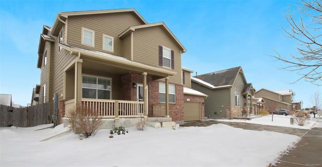 6305 Maverick Avenue, Timnath, CO 80547 (#8728494) :: The Healey Group