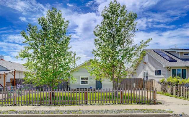 124 4th Street, Fort Lupton, CO 80621 (#8728560) :: The DeGrood Team