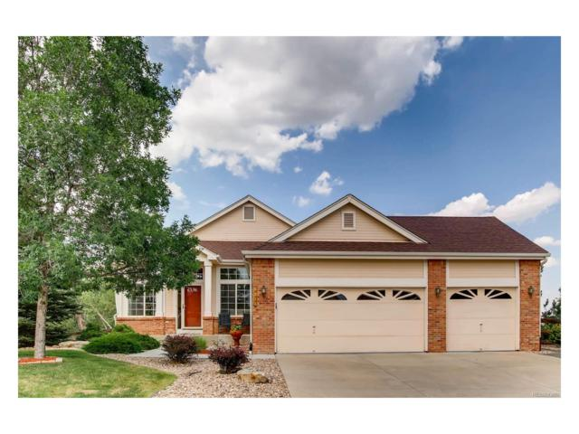 6216 Quartz Loop, Arvada, CO 80403 (MLS #8729187) :: 8z Real Estate