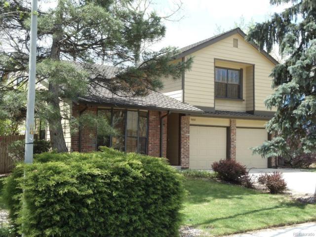 9092 W 81st Lane, Arvada, CO 80005 (#8729268) :: Wisdom Real Estate