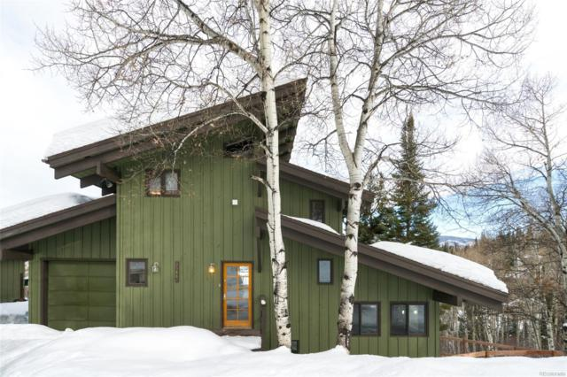 36882 Tree Haus Drive, Steamboat Springs, CO 80487 (#8729294) :: The Griffith Home Team