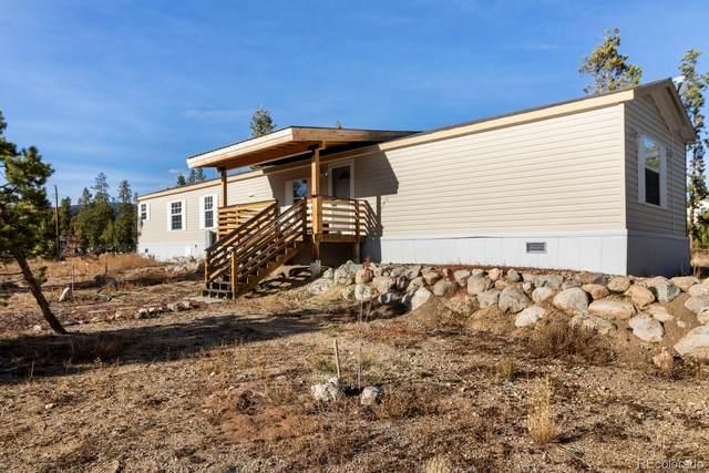 223 Gcr 4403, Grand Lake, CO 80447 (MLS #8729539) :: 8z Real Estate