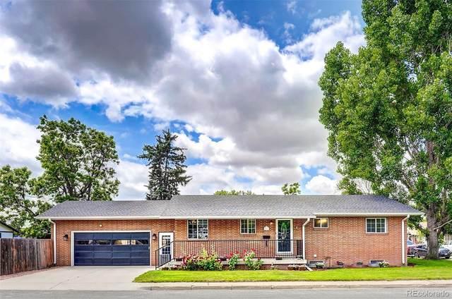 200 S Park Avenue, Fort Lupton, CO 80621 (#8729719) :: Venterra Real Estate LLC