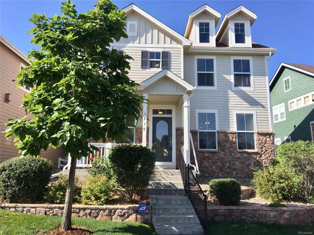 1317 S Duquesne Court, Aurora, CO 80018 (MLS #8729893) :: Bliss Realty Group