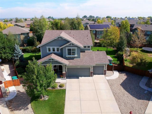 235 Campbell Place, Johnstown, CO 80534 (#8729967) :: My Home Team