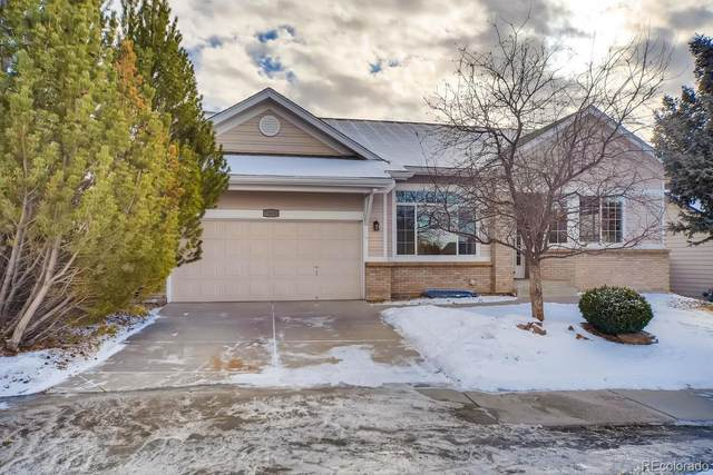 19494 E Clear Creek Trail, Parker, CO 80134 (#8730231) :: Realty ONE Group Five Star