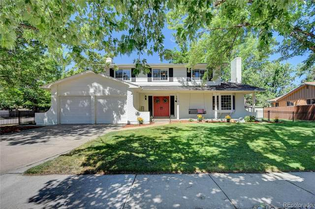 1395 S Moline Street, Aurora, CO 80012 (#8730446) :: The DeGrood Team