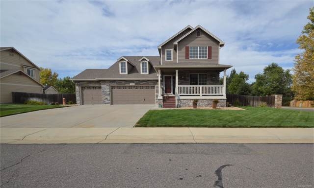 14481 Claude Court, Thornton, CO 80602 (#8730535) :: The DeGrood Team