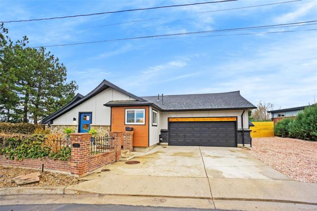 6095 W 49th Place, Wheat Ridge, CO 80033 (#8730536) :: Colorado Home Finder Realty