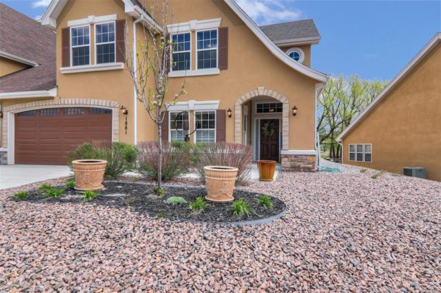 1881 Bel Lago View, Monument, CO 80132 (#8730850) :: The DeGrood Team