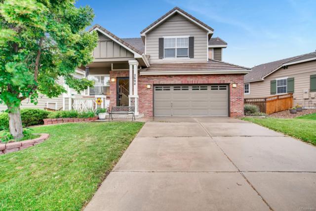 2694 Poplar Grove Place, Castle Rock, CO 80109 (#8730905) :: Colorado Team Real Estate