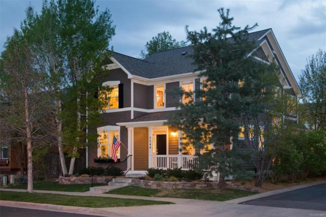 7744 E 7th Avenue, Denver, CO 80230 (#8730999) :: The Griffith Home Team