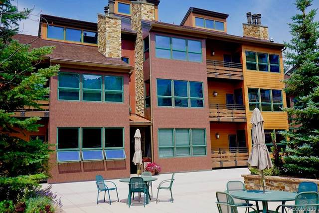 2000 Ski Time Square Drive #304, Steamboat Springs, CO 80487 (#8731130) :: The DeGrood Team